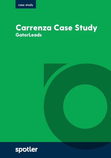 Carrenza & GatorLeads Case Study