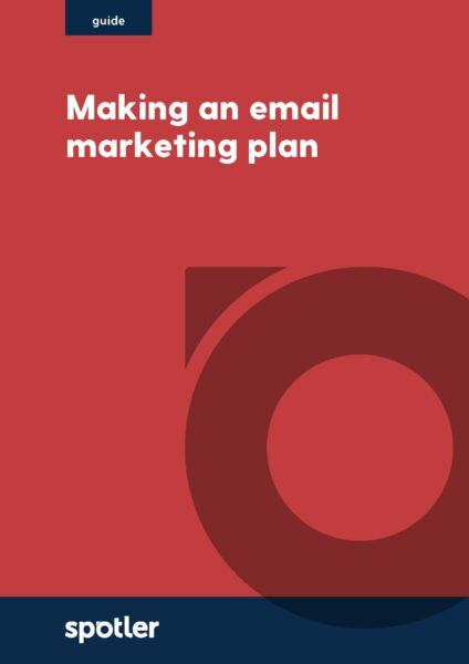 Making an Email Marketing Plan