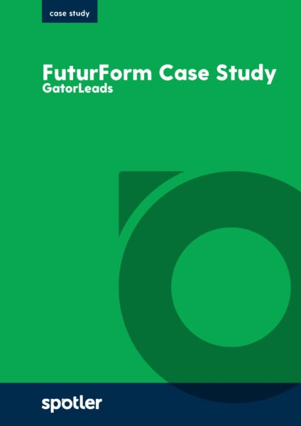 Futurform and GatorLeads Case Study