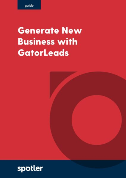 Generate New Business with GatorLeads