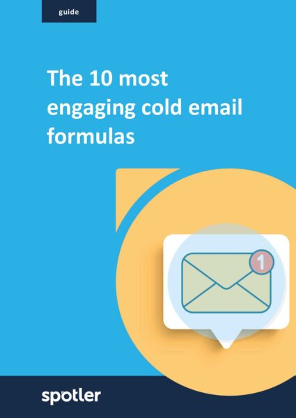The 10 most engaging cold email formulas