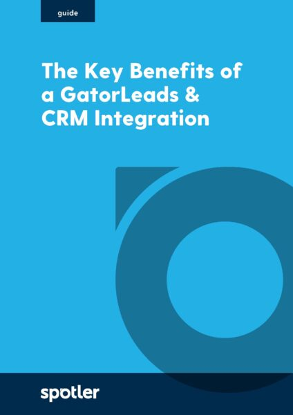 The Key Benefits of a GatorLeads & CRM Integration