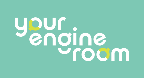 Your Engine Room logo